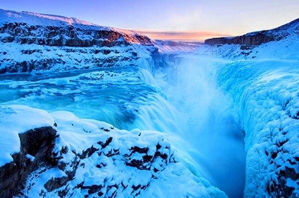 25 endroits magiques à ne pas rater cet hiver