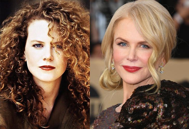 D'hier à aujourd'hui : ce qui est arrivé à vos actrices préférées des années 90