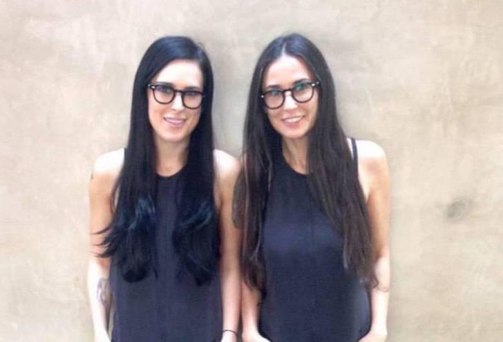 Ces enfants de stars qui ressemblent comme deux gouttes d'eau à leurs parents