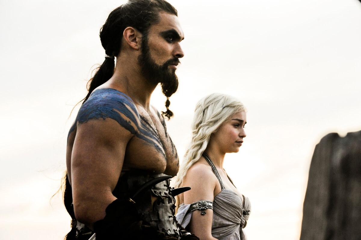 Les secrets les plus indiscrets de Game Of Thrones avant la dernière saison >>