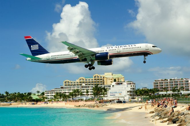 Les 25 aéroports les plus dangereux du monde