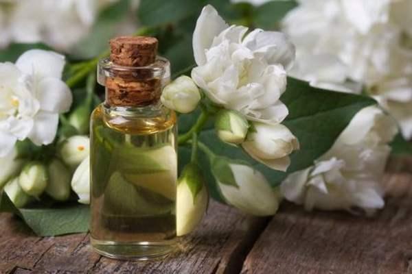 huile essentielle de jasmin